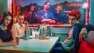 Riverdale Fashion: Season 1 Premiere