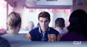 Riverdale Fashion: Season 1 Episode 4