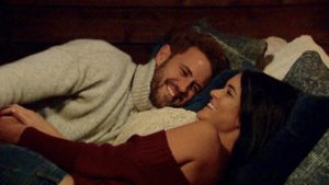 Bachelor Recap: Nick Viall Episode 9