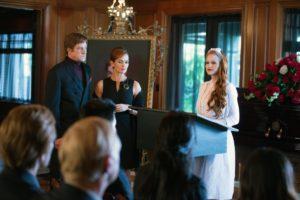 Riverdale Fashion: Season 1 Episode 5