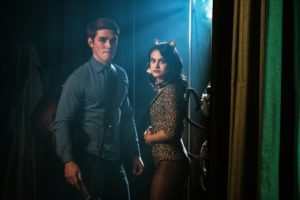 Riverdale Fashion: Season 1 Episode 6