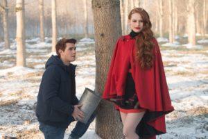 Riverdale Fashion: Season 1 Episode 9