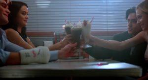 Riverdale Fashion: Season 1 Episode 13